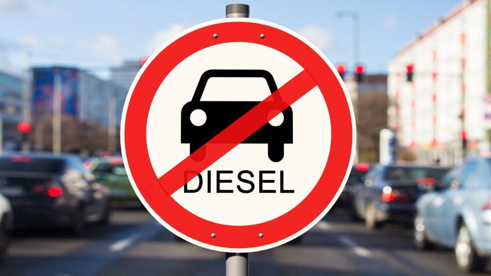 Dieselverbod is onzinnig, zegt de Duitse automobielbond AvD