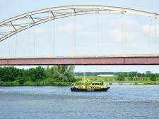 Thoolse brug vier avonden en nachten dicht: tientallen kilometers omrijden