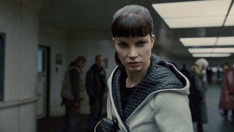 Blade Runner Beeld -
