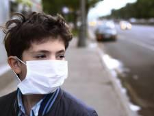 """La pollution de l'air est """"le nouveau tabac"""""""
