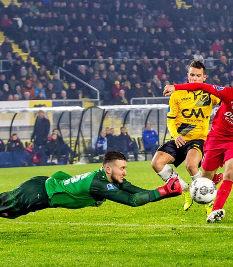Wat viel er verder nog op bij FC Twente tegen NAC?