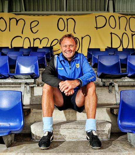 Achilles Veen verlengt contract met trainer Clemens Bastiaansen niet