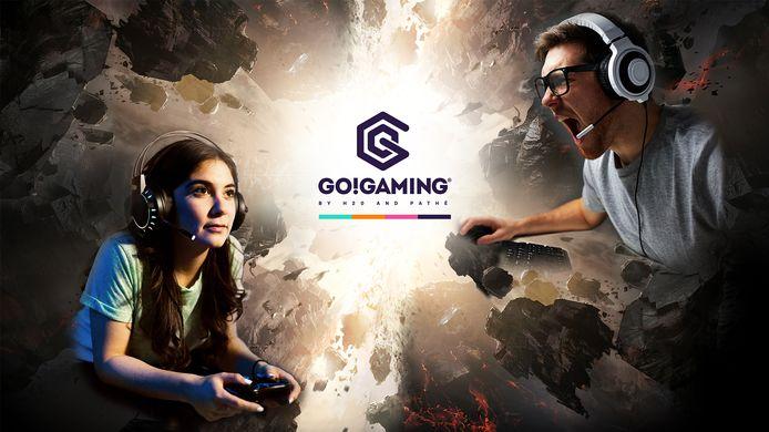 Go!Gaming hoopt zowel esporters als reguliere bioscoopgangers samen aan het gamen te krijgen.