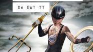 """'GWT TT' wordt eerste (onofficiële) wegkoers in tijden van corona: """"Campenaerts en Lampaert dagen elkaar uit"""""""