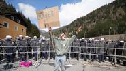 Duitsland wil grenscontroles voortzetten