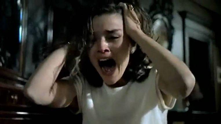 Cristina Marsillach in 'Opera'. Beeld