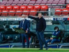 Aftellen naar El Clásico met Rafael van der Vaart: 'Ik denk dat zelfs Messi een beetje bang is voor Koeman'