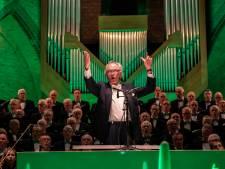 Hans de Wit geeft al 40 jaar de maat aan: 'Dirigeren is topsport'