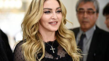 Madonna op het Eurovisiesongfestival? Canadese miljonair wil 1 miljoen dollar op tafel leggen