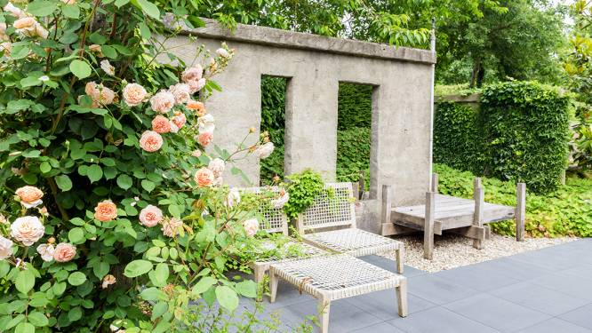 Maak je terras helemaal klaar voor de lente met deze tips
