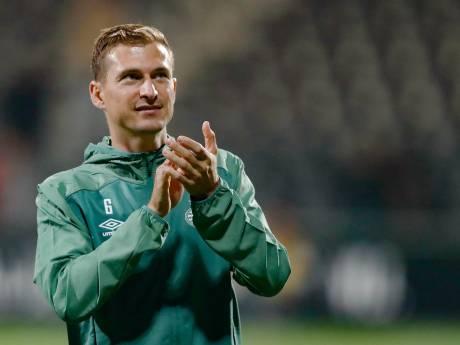 Schwaab maakt rentree voor PSV én scoort in oefenduel met FC Utrecht