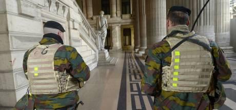 Des militaires belges à Bagdad pour organiser la riposte contre l'EI