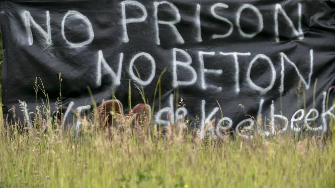 """Advies over megagevangenis Haren uitgesteld: """"Tanker die moeilijk te keren is"""""""