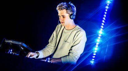 Felix De Laet pakt het anders aan: Lost Frequencies gaat op wereldtournee met een liveband