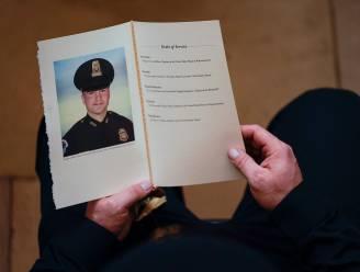Agent Capitoolpolitie stierf na beroertes
