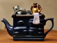 Wandelactie in Oldenzaal: zet een koffie- of theepot voor je raam