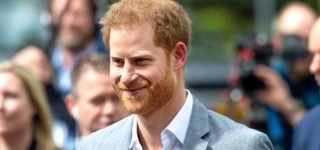 Prins Harry slaat verjaardag Queen over en is terug in VS