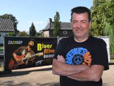 Dolblij met Blues Caravan in Boxmeer