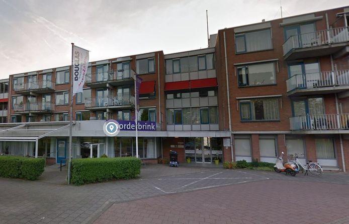 Het is nog de vraag of in de buurt van zorgcentrum ActiVite Noorderbrink een nieuw complex met 40 seniorenappartementen komt.