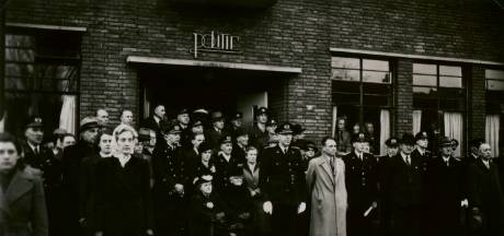Beruchte Jodenjagers bij de Hengelose politie pakten tientallen onderduikers op