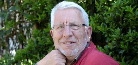 Kees Jansen uit Bladel zette zich met hart en ziel in voor de kansarmen