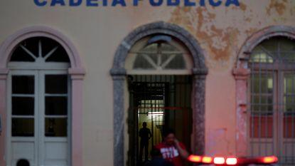 Meer dan 30 doden bij nieuwe gevangenisopstand Brazilië