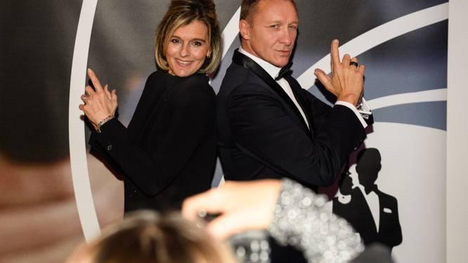 Is dat de echte James Bond? Nee, het is zijn Zwitserse dubbelganger