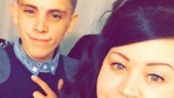 Ben (21) zag zijn familie zo graag dat hij hen niet vertelde dat hij ging sterven