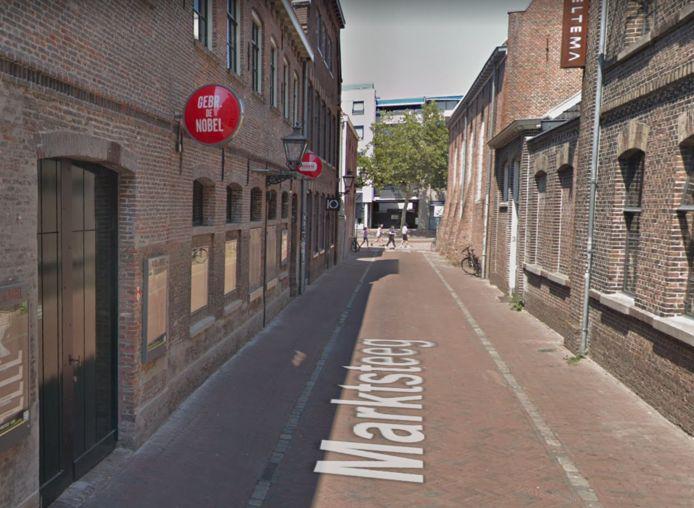 Gebr. de Nobel in Leiden