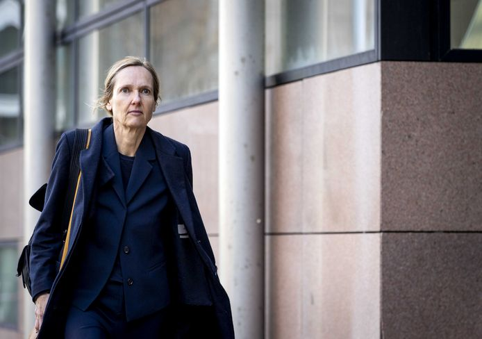 Advocaat Liesbeth Zegveld eist namens vier Afghanen een schadevergoeding nadat ze tijdens de slag om Chora in 2007 familieleden verloren en hun bezittingen werden verwoest.