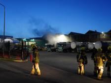 Lekkage Petrolad uit tank in Alblasserdam: 'Stof die vrijkomt is nooit gezond'