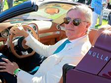 Moet topman zelf opdraaien voor faillissement van roemruchte autofabriek Spyker?