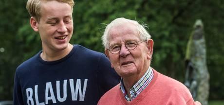 'Vergeet dementie, onthou mens', luidt het parool in Oisterwijk