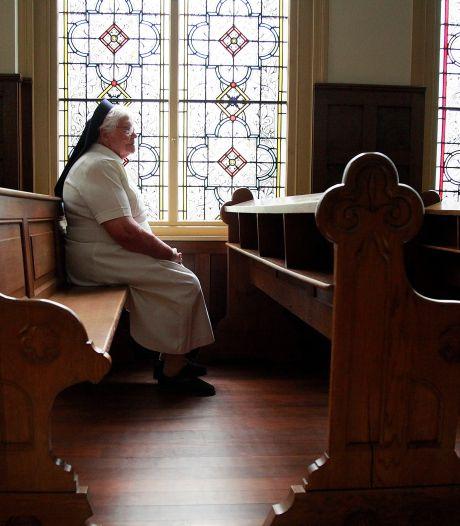 Brabantse zuster (90) overwint corona: 'Onze tante Ria is een held'