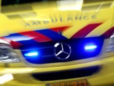 Ontspoorde Hongaar sticht brand en randt in ambulance twee verpleegkundigen aan: 'Geef me straf'