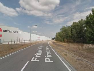 Man dood aangetroffen naast scootmobiel