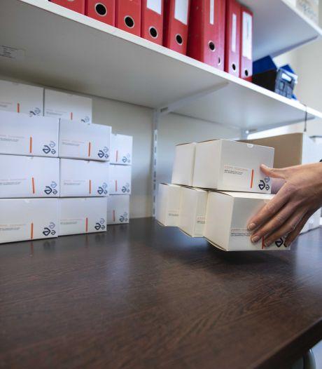 Twentse apothekers willen helpen met vaccineren