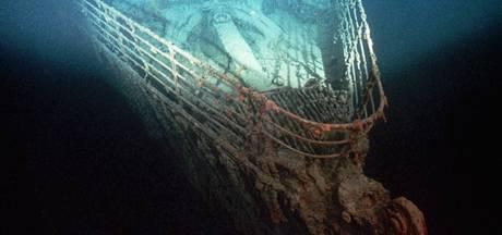 Regisseur James Cameron maakt 20 jaar na hitfilm nu docu Titanic