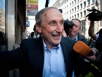 Michel Doomst (67) stopt na 33 jaar als burgemeester van Gooik