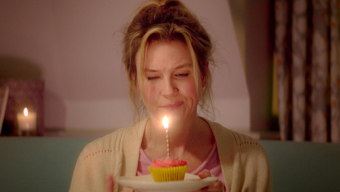 Bridget Jones (Renée Zellweger)