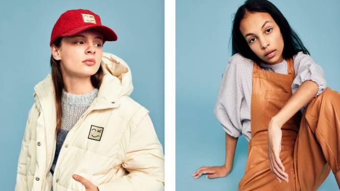 Het Belgische modemerk CKS lanceert voor het eerst een collectie voor tieners