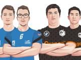 LIVE. Wie speelt finale Belgian League tegen KV Mechelen Esports? Volg halve finale hier live