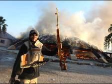 L'OTAN citée en justice pour un massacre en Libye