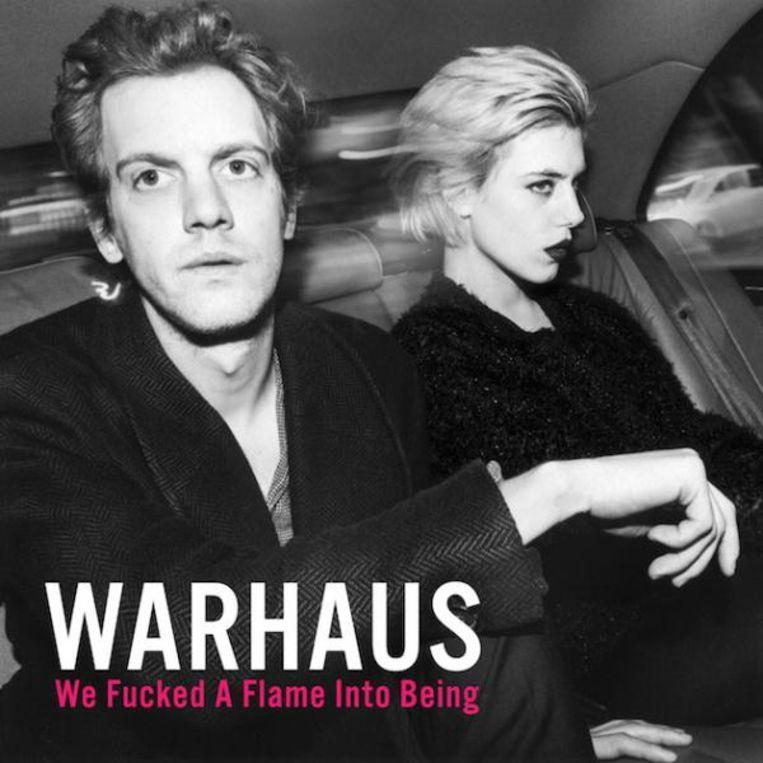 Warhaus Beeld Warhaus