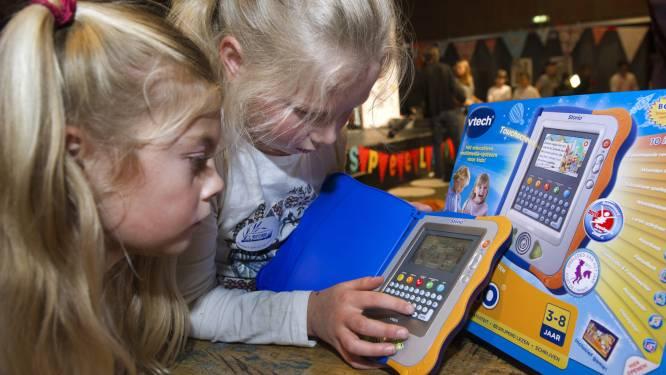 125.000 Nederlandse kinderen dupe hack VTech