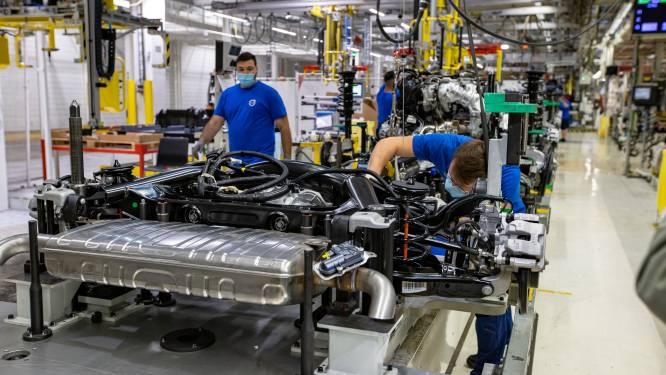 """""""Elektrische auto's gebruiken minder grondstoffen dan wagens met verbrandingsmotor"""""""