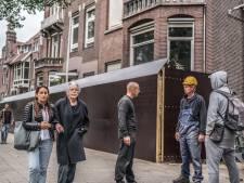 Laatste redding stadsvilla's Van Eeghenstraat mislukt: monumentenstatus afgewezen