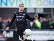 SteDoCo legt Laurens van der Voort (GVVV) vast