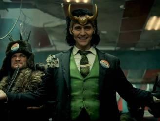 Mijlpaal in Marvel-universum: Loki is naast genderfluïde ook biseksueel