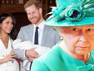 """Britse Queen niet op de hoogte van 'stap terug' prins Harry en Meghan Markle, paleis is """"gekwetst en teleurgesteld"""""""